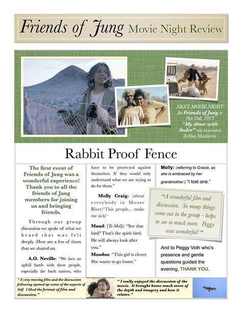 Rabbit Proof Fence Essay Techniques by Rabbit Proof Fence Essay