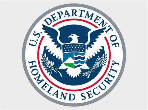 Mba Homeland Security by Department Of Homeland Security