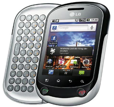 Harga Lg Optimus 3d P920 lg optimus chat c550 spesifikasi
