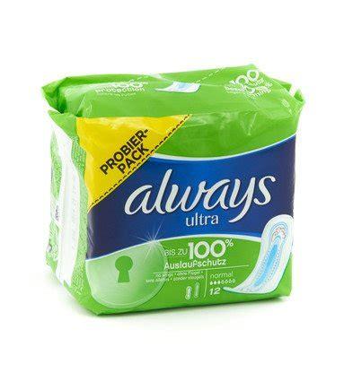 always always ultra sanitary napkin 12st normal