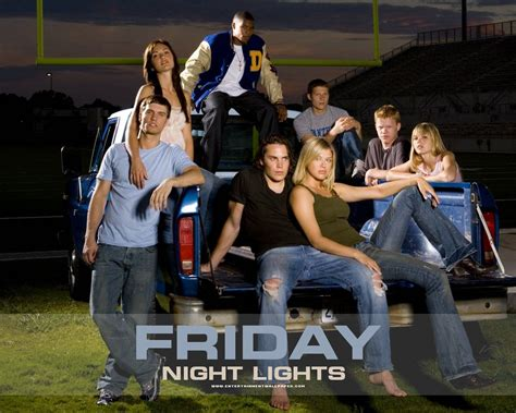 friday night lights tv series the 50 greatest television shows of all time yiannis