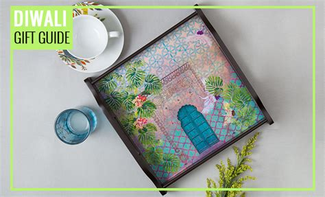 Haute Gift Guide For The Wreck by Add These Chic D 233 Cor Items To Your Diwali Shopping Spree
