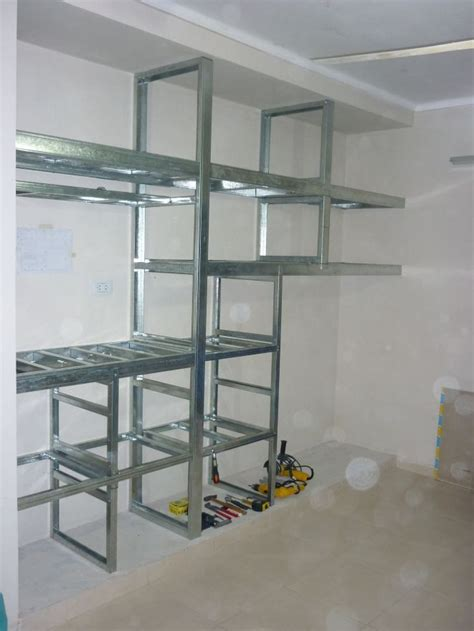 Wandschrank Rigips construcci 243 n de escritorio para pc y placard en durlock