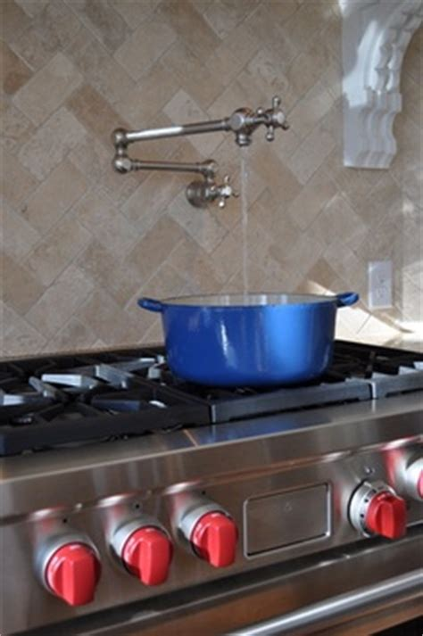 Stove Top Water Faucet by 1000 Images About Kitchen Ware On Pasta Pots
