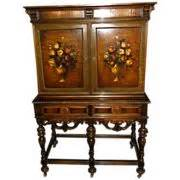 Furniture Rockford by Rockford Furniture Co Paint Decorated Desk