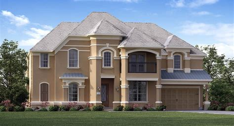 reserve at clear lake city kingston collection new home