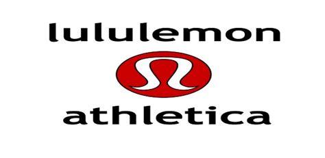 Lululemon Gift Card Code - lululemon logo 1001 health care logos