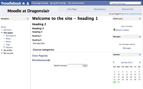 moodle theme was not found sorry moodle in english facebooky a facebook theme for moodle
