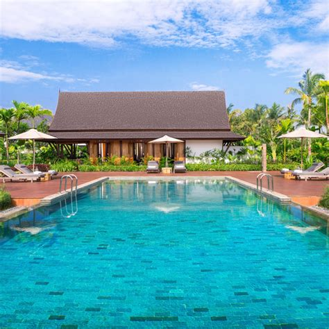 Sanchaya Flat the sanchaya bintan indonesia verified reviews tablet hotels