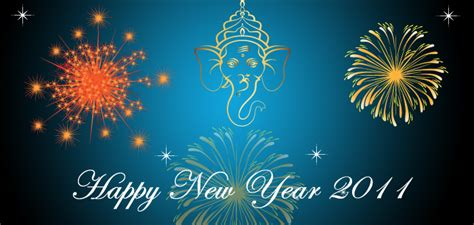 significance during new year significance of new year 2011