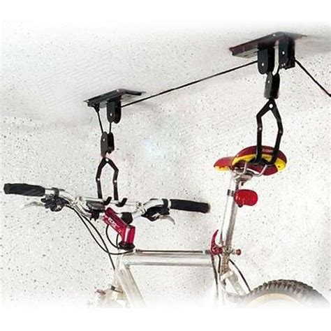 ceiling mount bike rack 22089 ceiling mounted roof bicycle rack garage for bike