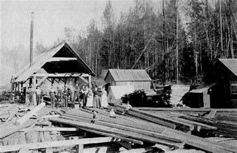 priarie sawmill sawmill lumber mill woodworking truck