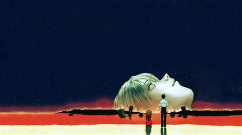 Evangelion Wallpaper Tumblr | end of evangelion wallpaper by chr5d50 on deviantart