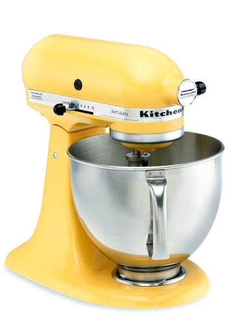 Kitchenaid Majestic Yellow Vs Buttercup Kitchenaid