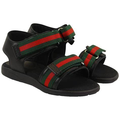 gucci black sandals gucci sandals black 257761 bln10 1060 designer