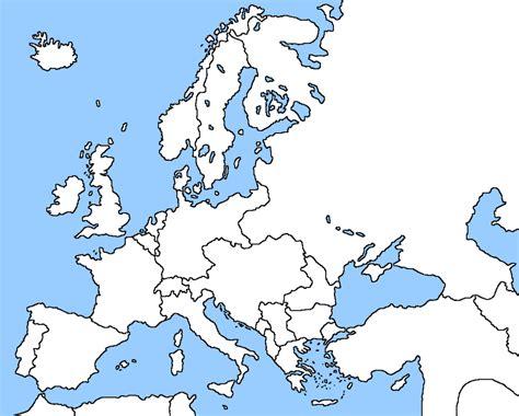 blank europe map 1914 blank map of europe 1914 by ericvonschweetz on deviantart