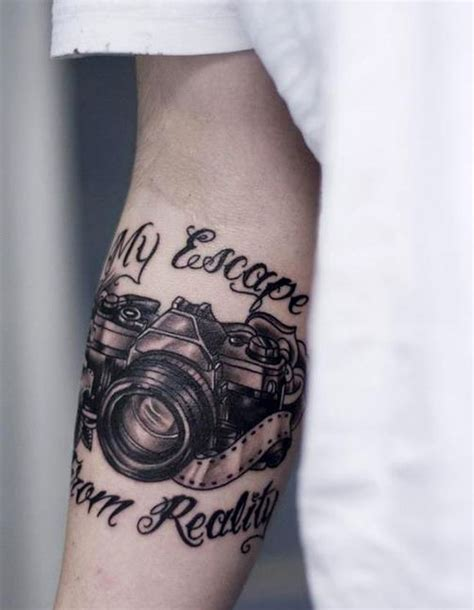 photography tattoo tattoos theme