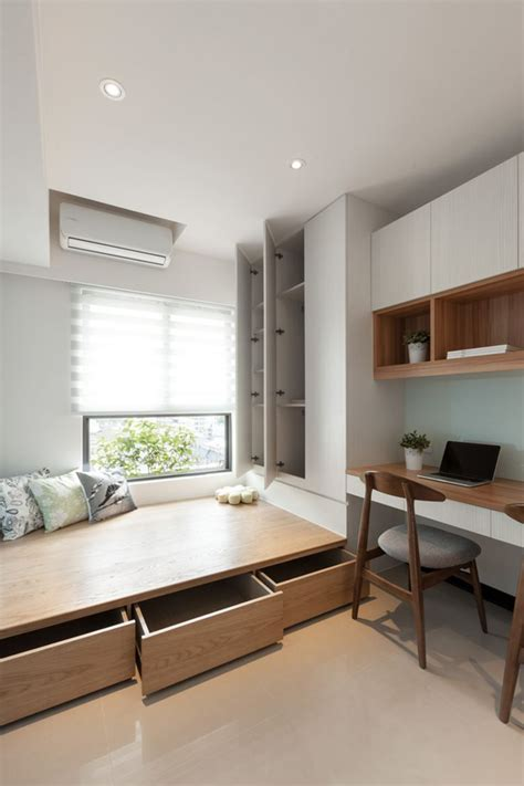 smart storage solutions for small homes 10 smart floor storage ideas for small space solutions