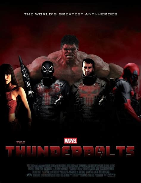 film marvel anti heroes marvel anti heroes this really going to happen pretty
