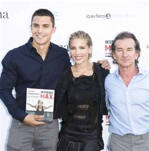 libro intensidad max un el libro de elsa pataky intensidad max blog de the beauty blog