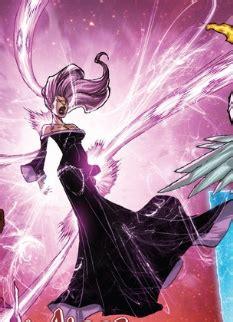 geo force vs. mercy( marvel ) battles comic vine