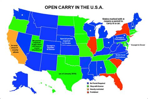 usa carry map can florida obtain open carry this time around page 2