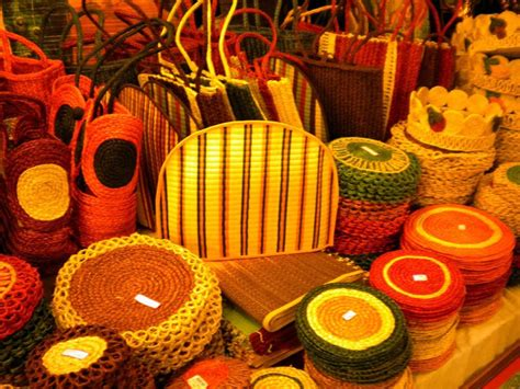 Handcraft Products - kerala s beautiful eco friendly handicrafts