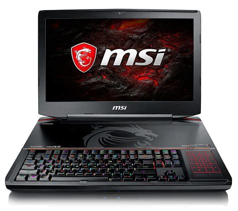 msi best gaming laptop 10 best msi gaming laptop november 2017 newest wiknix