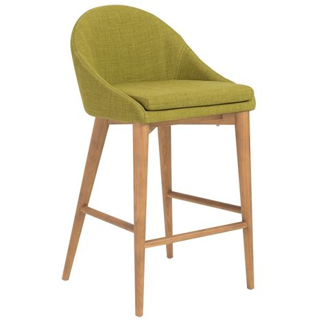 Green Counter Stools by Barrett Green Counter Stool Modern Counter Stool Eurway
