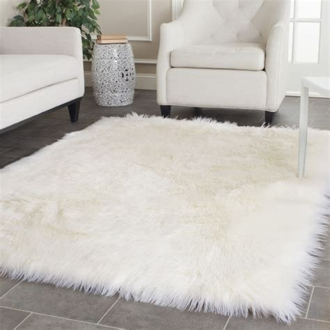 ikea shag rugs white shag rug throw faux sheepskin rug ikea pic 53 rugs design