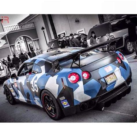 nissan gtr wrapped camo camo nissan gtr nismo pinterest wraps vehicles and