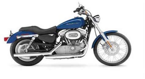 Harley Davidson Sportster Xl 883 1200 Bike Repair Manual
