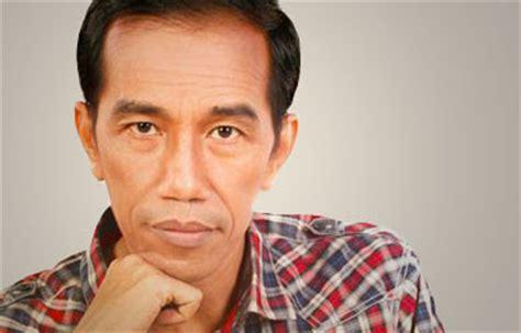 profil jokowi walikota solo biografi jokowi joko widodo presiden terpilih republik