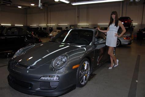 Porsche Girls by Porsche Girl Nikki Catsouras Bing Images