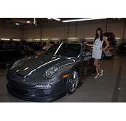 Porsche Girl Accident Pictures  Inspirational