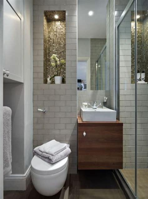 Bathroom Ceramic Tile Designs by Comment Am 233 Nager Une Salle De Bain 4m2