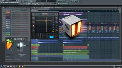 fl studio 11 producer edition free download fl studio producer edition 11 0 4 rxd apps