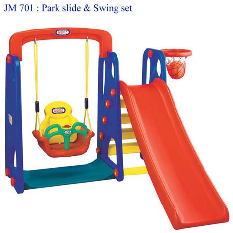 toddler swing and slide slide and swing set id 827627 product details view