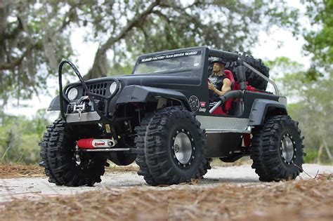 Jeep Nitro Rc Nitro Talk Your Radio News Hq