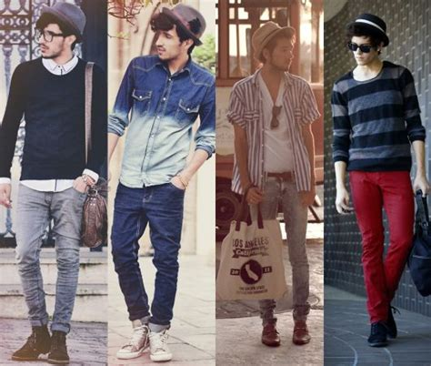 imagenes vestimenta hipster estilo hipster feminino masculino dicas e 80 looks