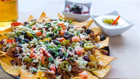 nacho supreme nachos supreme
