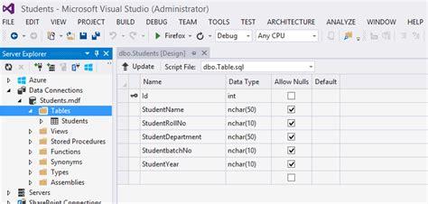 angularjs tutorial visual studio 2013 creating your first spa application using angularjs and