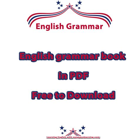 pdf book with pictures learning basic grammar pdf book free