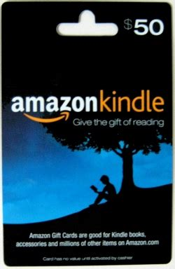 Kindle Book Gift Card - how to use amazon gift card