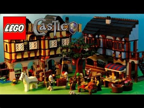 Lego 10193 Market lego castle 10193 market to find