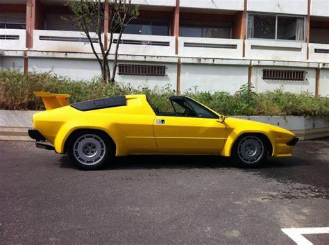 1985 Lamborghini Jalpa For Sale 1985 Lamborghini Jalpa