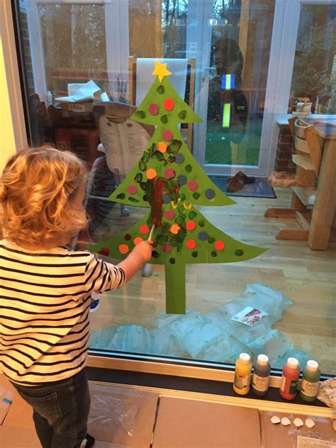 decorate your own christmas tree what mummy thinks