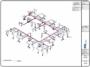 plumbing isometric diagram images