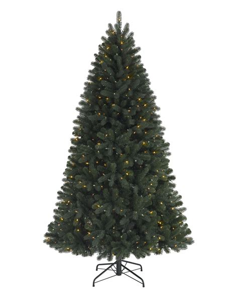 starlight spruce artificial christmas tree tree classics
