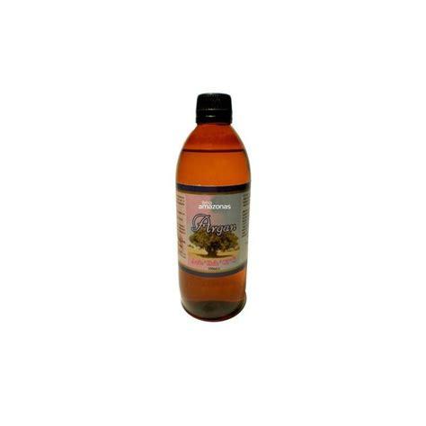 De Argan aceite de arg 225 n virgen artesanal 500 ml el mejor aceite